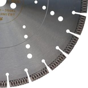 Tarcza diamentowa LS 503-KL-X
