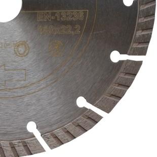 Tarcza diamentowa Gold II