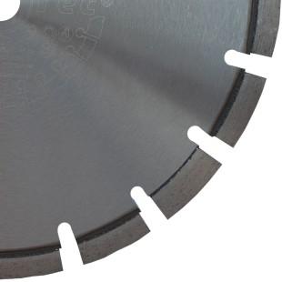 Tarcza diamentowa LS 108-2